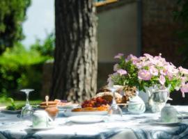 Casale a Poggiano, Montepulciano