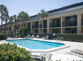 Hampton Inn Fort Walton Beach