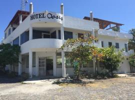 Hotel Oasis Cuyutlan, Cuyutlán