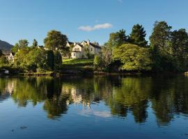 Sheen Falls Lodge, Kenmare
