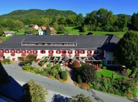 Gasthaus-Gostišče-Trattoria Ogris, Ludmannsdorf