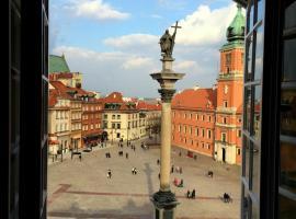 , Varsova
