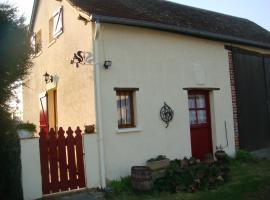 Chambre d'hôtes La Guéjaillière, Beaumont-Pied-de-Boeuf