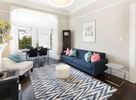 Jackson Apartment 5