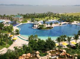 Guangzhou Nansha Grand Hotel, Canton