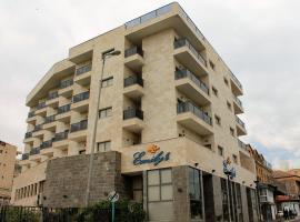 , Tiberias
