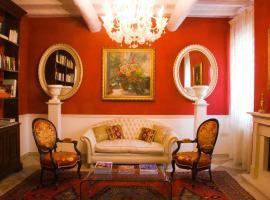 B&B A Casa Dell'Antiquario, San Benedetto Po