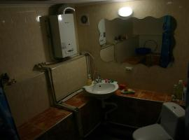 Guest house Domovichok, Bakhchysaray