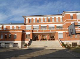 Centro Carraro - Fondazione Di Religione