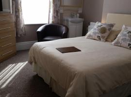 Marshall Lodge Guest House, Bridlington