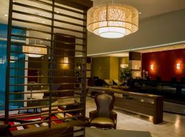 Hotel Dunamys, Curitiba