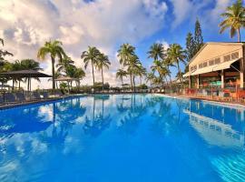 La Creole Beach Hotel & Spa, Le Gosier
