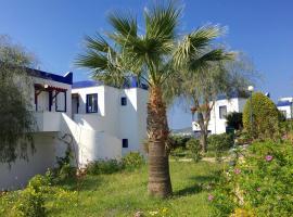 My House Bodrum Holiday Village