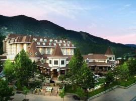 레이크 타호 리조트 호텔