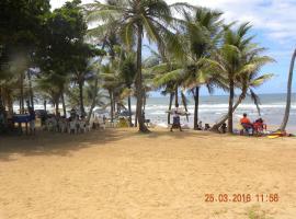 Mansão caribé, Flamengo