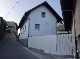 Ace of Spades Hostel, Bled