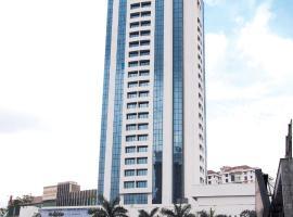 Hotel Armada Petaling Jaya, Petaling Jaya