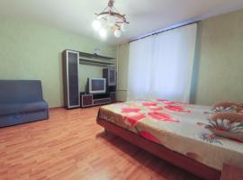 Viktoria Apartments