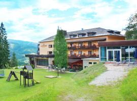 Alpenhof Hotel Semmering, Steinhaus am Semmering