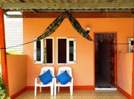 Rimsuan House, Ko Lanta