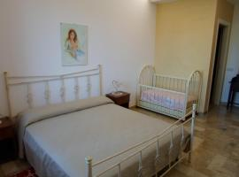 Villa Relax, Petrosino