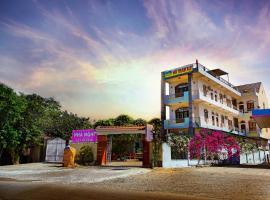 T&T Hotel Ho Tram, Ho Tram