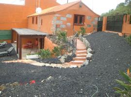 Casas Rurales Mayordomo I & II, Santa Brígida