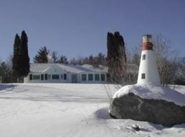 Lighthouse Inn Bed & Breakfast, Weirs Beach