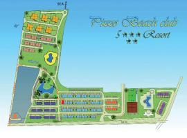 Pizzo Beach Club Apartment, Pizzo