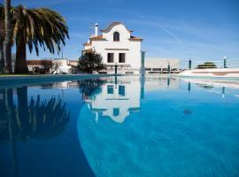 Quinta d'Anta Hotel & Surf Lodge, Maiorca
