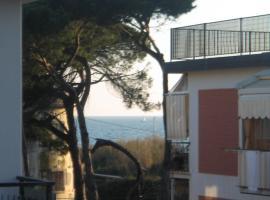 Villa Manuela Apartment, Marinella di Sarzana