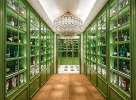 Vincci The Mint, Madrid