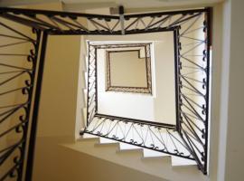 L'Ortolano Apartments, スポレート