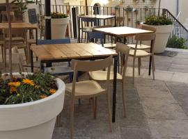 Hotel Dei Chiaramonte Affittacamere, Ragusa
