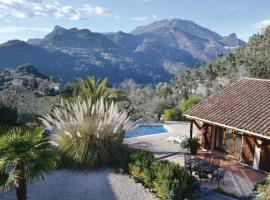 Holiday home La Roquette Sur Var 12, Saint-Blaise