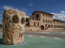 Apartaments la Farinera, Horta de San Joan