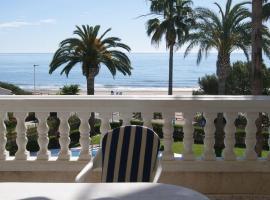 Apartamentos Casablanca Marineu, Alcossebre