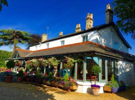 Clarence House Country Hotel & Restaurant, Barrow in Furness