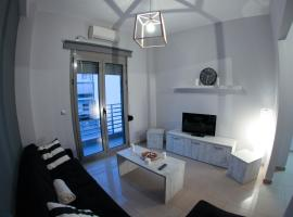 Lak Peristeri Homes, Athens