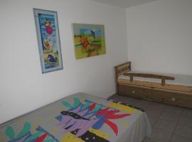 Agas Holiday Apartment Kiryat Shmona