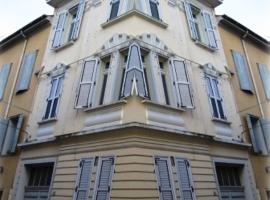 R&B Baiamonti, Gorizia