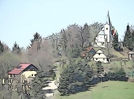 Planinski Dom Gore, Dol pri Hrastniku