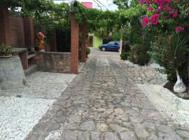 Hotel Colibri Queretaro, Querétaro