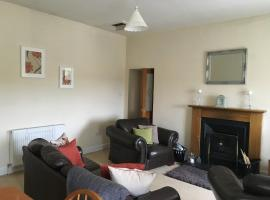 2 Meikle Harelaw Farm Cottages, Westruther