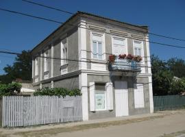 Pensiunea Turistica Visconti, Sepsiszentgyörgy