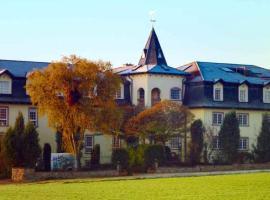 Hotel Villa Magnolia, Rödermark