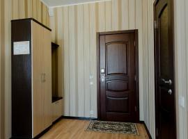 Hotel Hizhina, Petropavlovsk