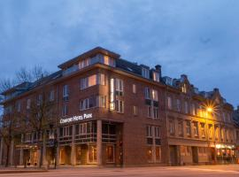 Comfort Hotel Park, Trondheim