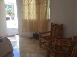 Sweet Home Balamban, Balamban