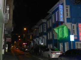 Mavi Konak Hotel, Mudanya